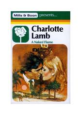 Charlotte Lamb - A Naked Flame [HP-747, MB-2283] (pdf) | Docsford